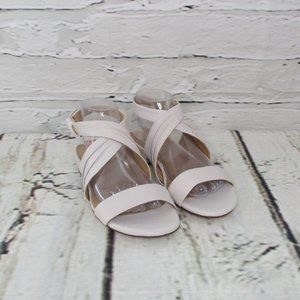 Naturalizer Maddy Slingback Comfort Sandals